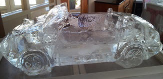 Mazda MX5 Vodka Luge